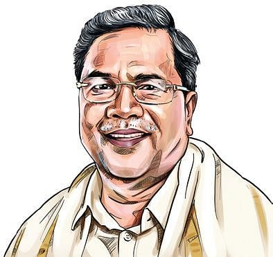Congress Legislature Party leader Siddaramaiah