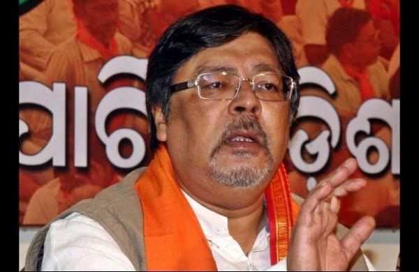 Former Rajya Sabha MP and journalist Chandan Mitra. (File Photo    Shamim Qureshy)