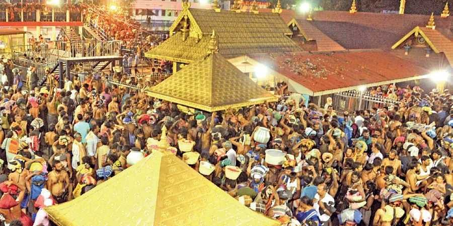 Image result for sabarimala temple case