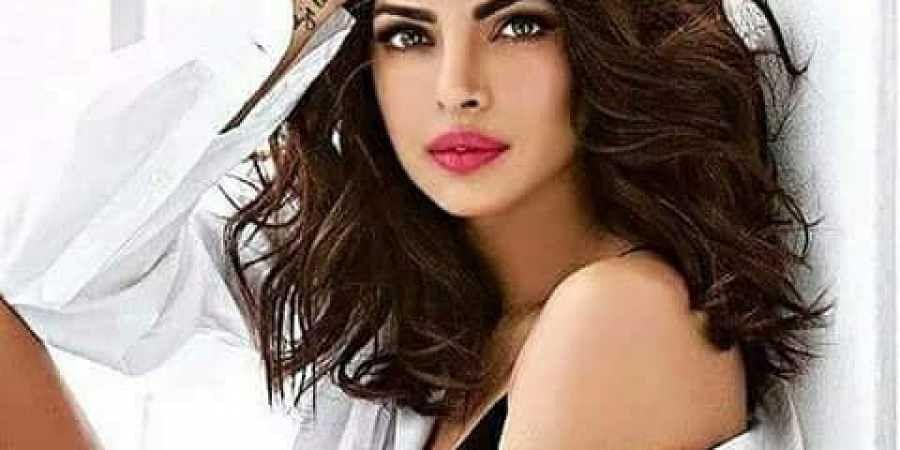 Too Dark Skinned Said A Jury At Miss World 2000 Priyanka S