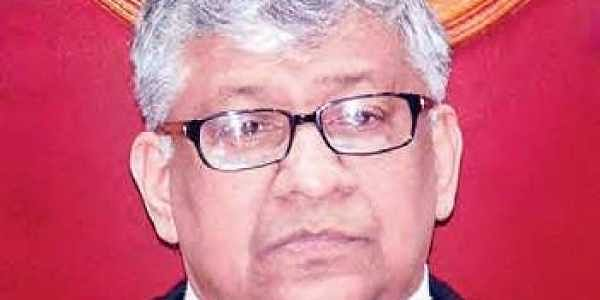 Justice TBN Radhakrishnan appointed as Chief Justice of