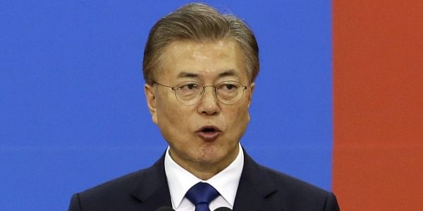 South Korean President Moon Jae-in will meet Modi next week