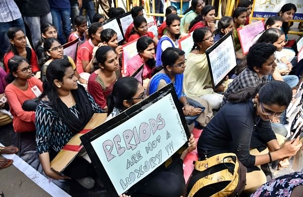 After facing backlash, sanitary napkins now to be exempted from GST