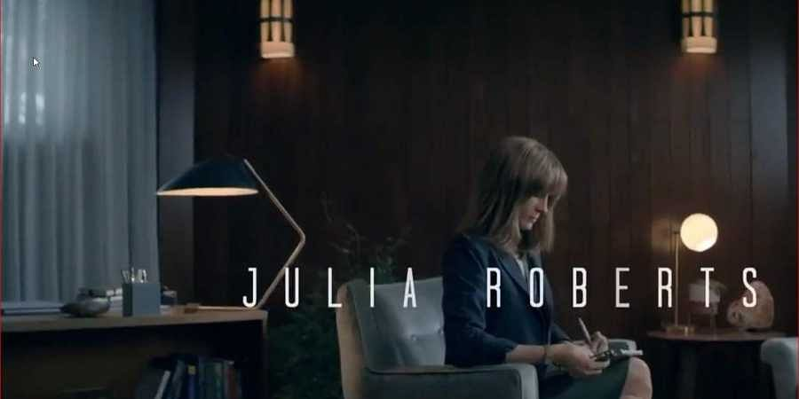Julia roberts 39 psychological thriller series 39 homecoming - Home design shows on amazon prime ...