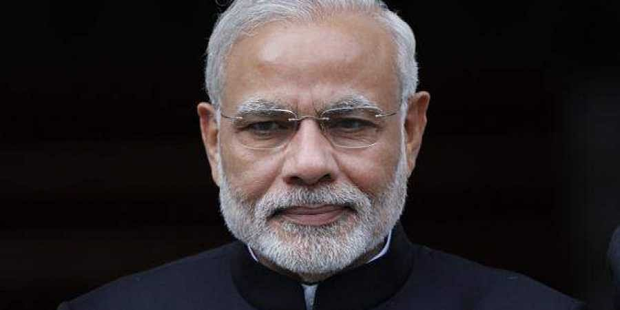 PM Modi interacts with Indian community in Rwanda