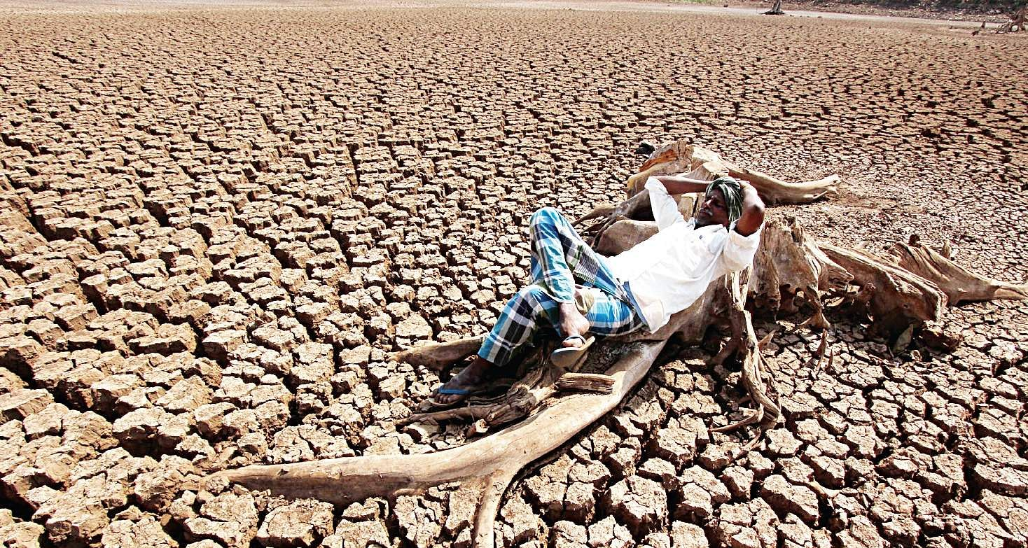 maharashtra drought Drought is a regular summer feature in maharashtra drought in maharashtra maharashtra has been facing drought for more than four decades and it's been only getting worse each year.