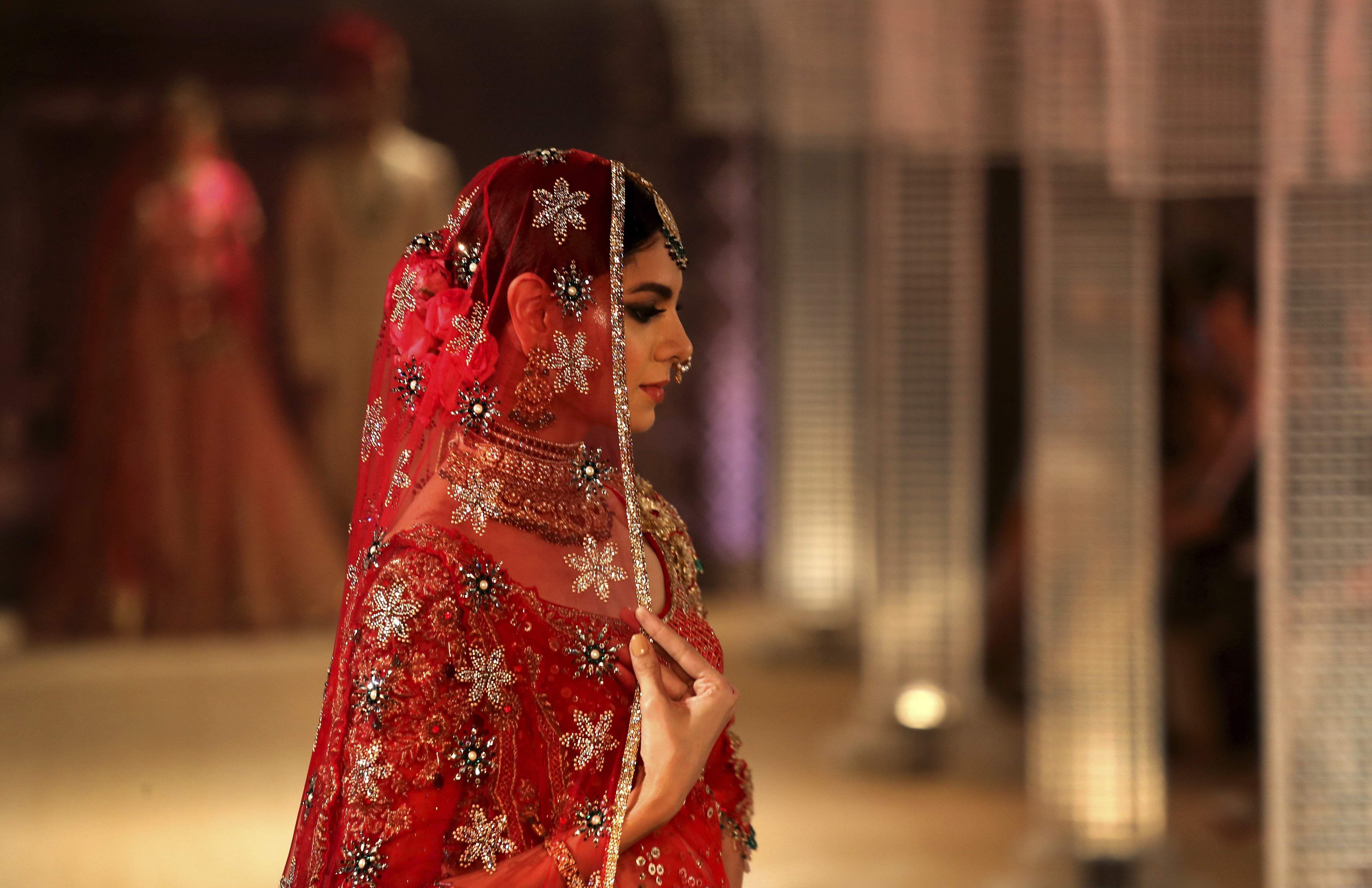 Tarun Tahiliani-India Couture Week
