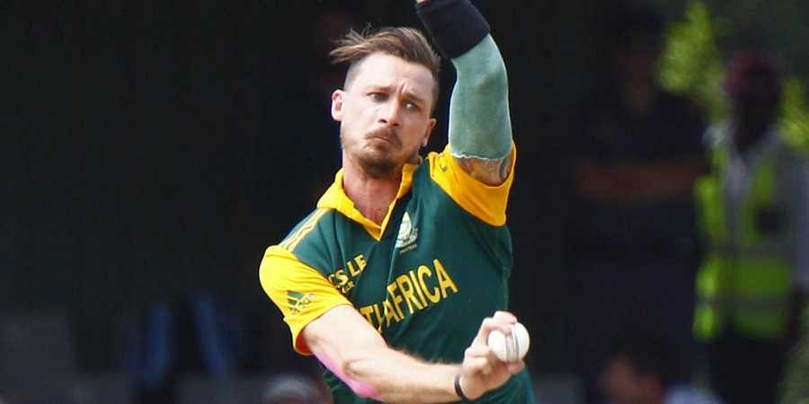 44c9db73568 South Africa seamer Dale Steyn to retire from white ball cricket ...