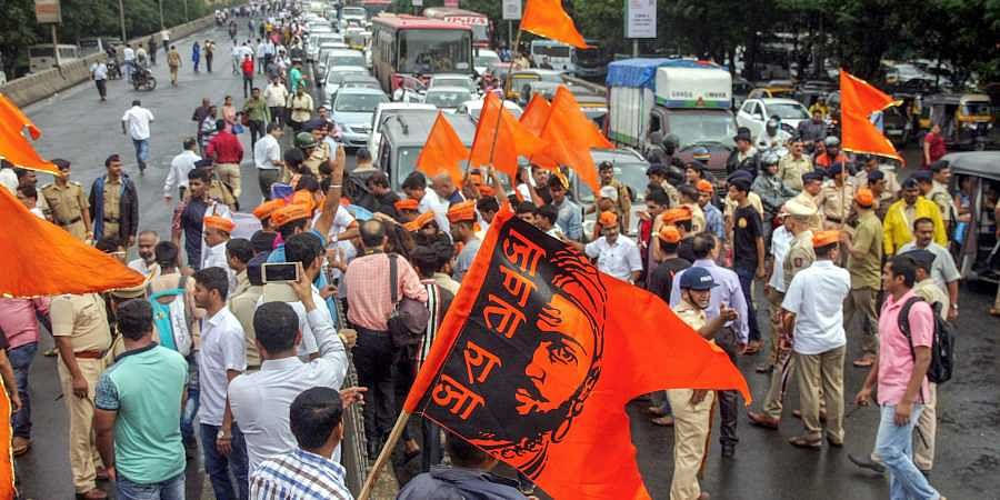 Image result for maratha reservation