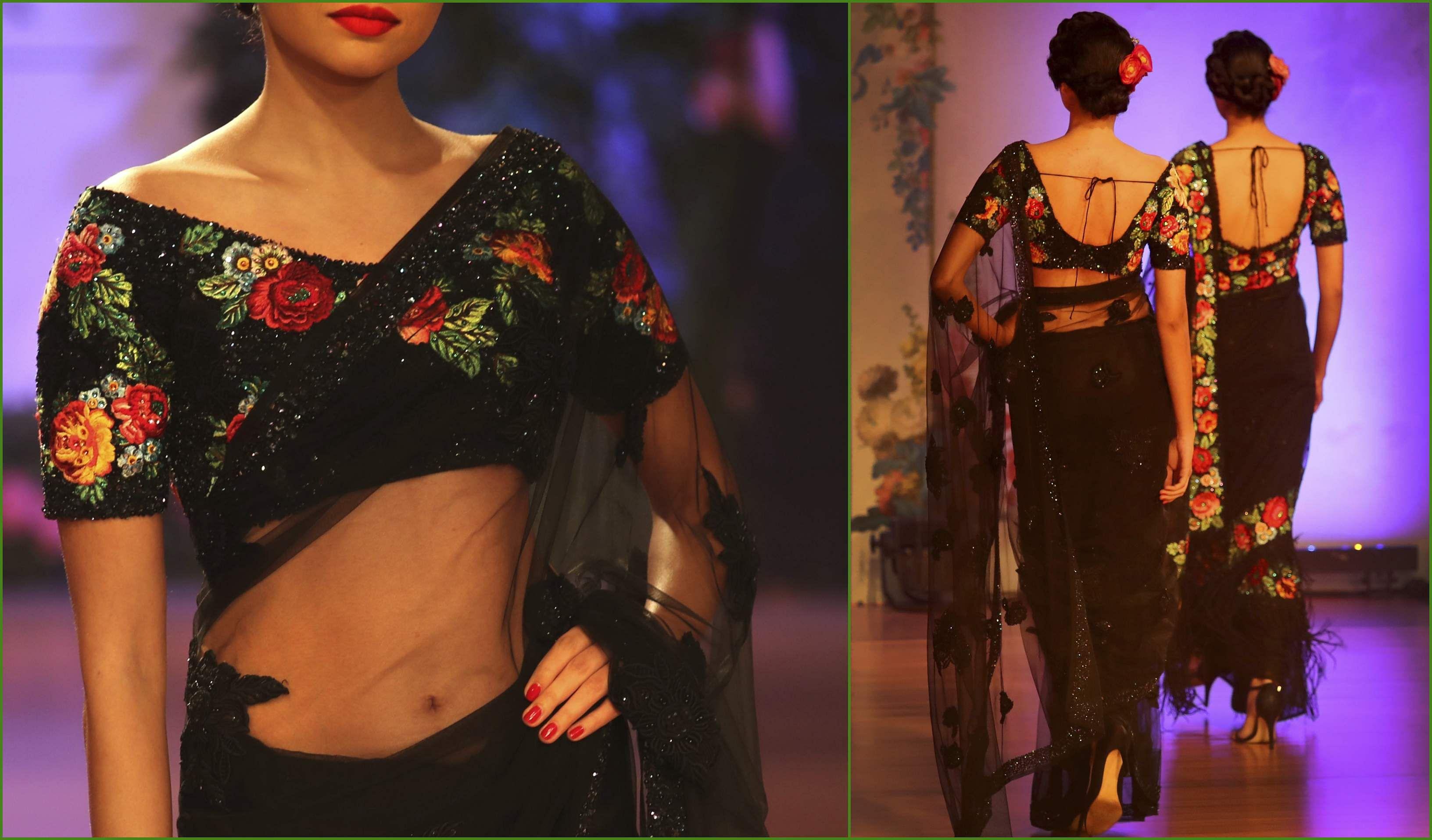 Pallavi Jaikishan-India Couture Week