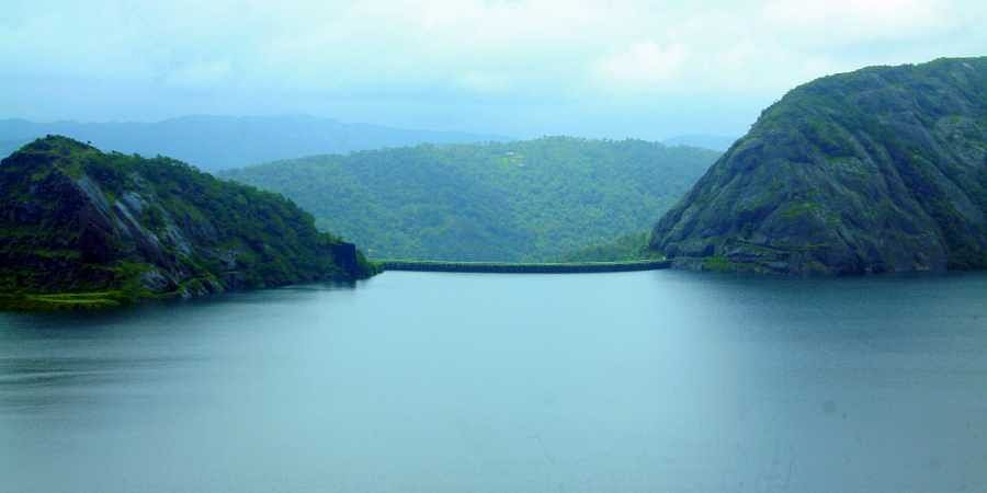 Image result for idukki dam images