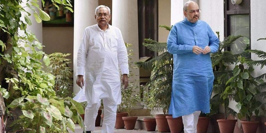 Fresh trouble for BJP as its Bihar ally JD(U) backs LJP demands on restoring SC-ST law provisions, sacking NGT chief