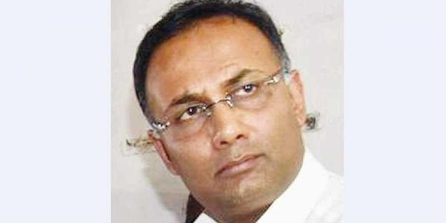 ONLINE ONLY: Dinesh Gundu Rao is new Karnataka Congress chief