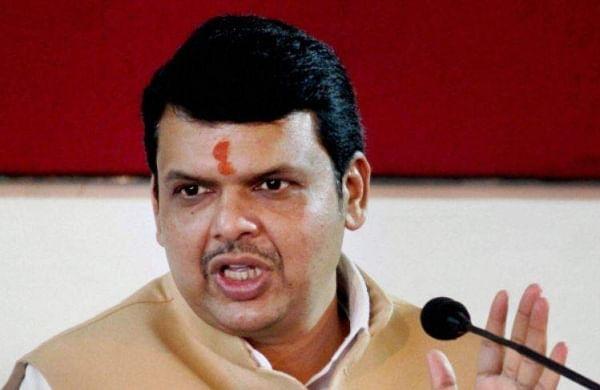Maharashtra CM Devendra Fadnavis (File | PTI)