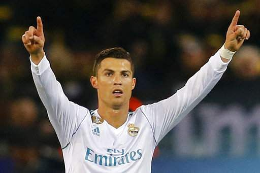 Image result for Cristiano Ronaldo ends nine-year Real Madrid reign, joins Juventus in USD 117 million transfer