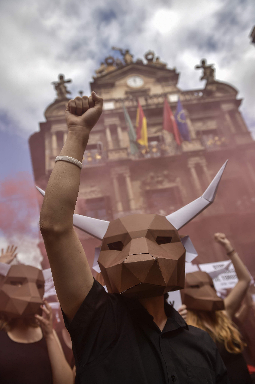 PamplonaBullFestival