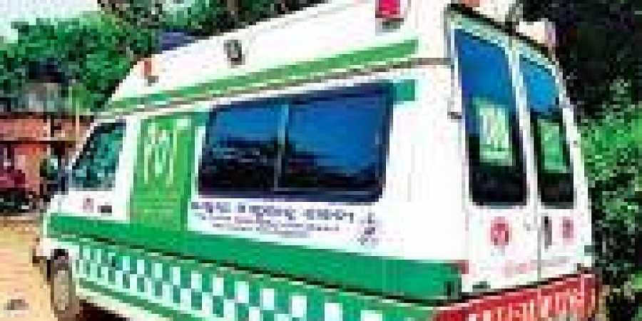 Odisha: Woman tweets her ire on reckless ambulance driver