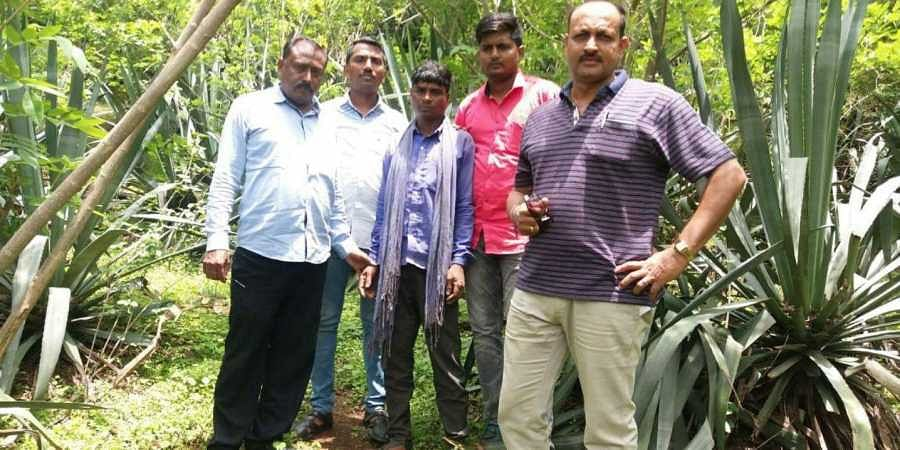 Maharastra: Main accused in Dhule lynching case arrested