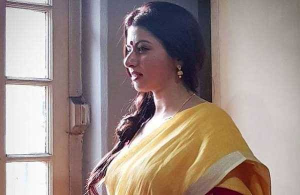 ActressBhagyashree opens up about her mom's fight against several health issues