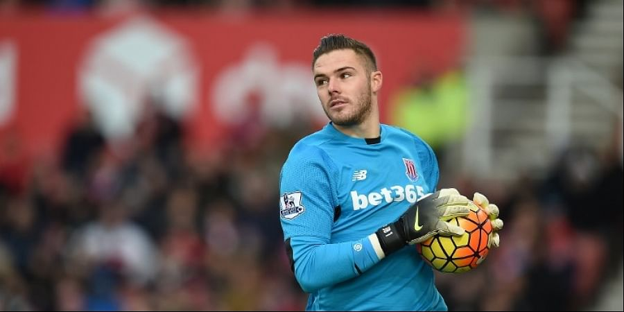 Gary Rowett expects Jack Butland to start Championship season at Stoke City