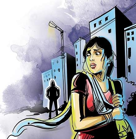 90% Bengaluru girls fear abuse in public spaces- The New Indian Express