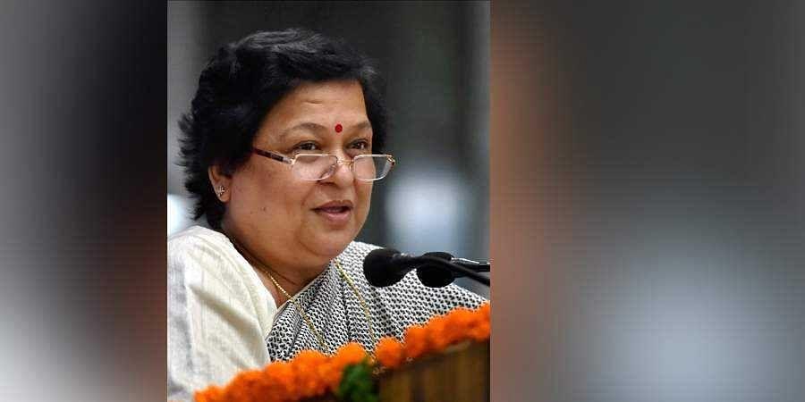 Justice Gita Mittal.
