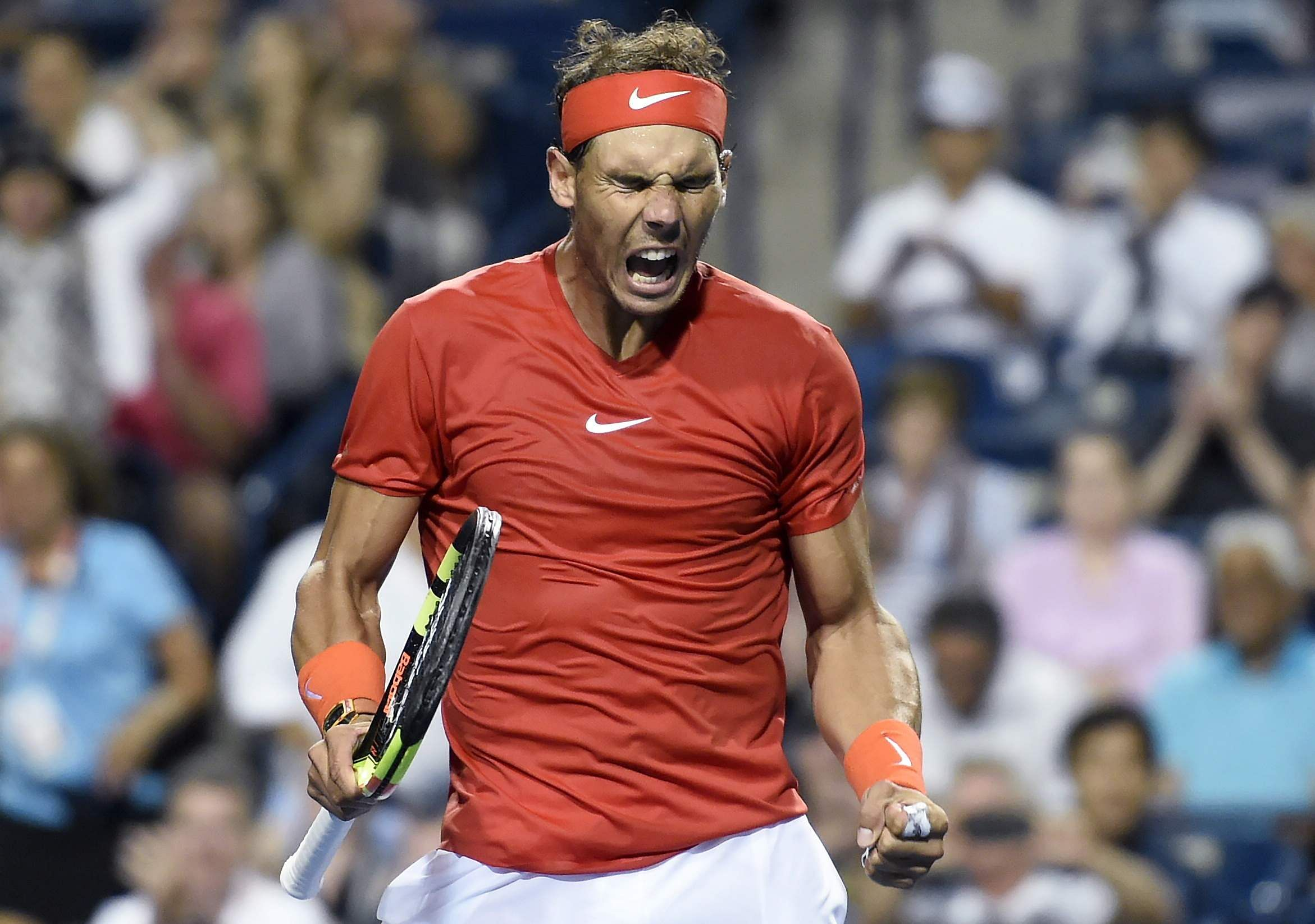 Rafael Nadal News: Latest And Breaking News On Rafael Nadal