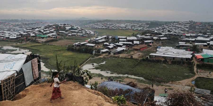 Rohingya in Bangladesh
