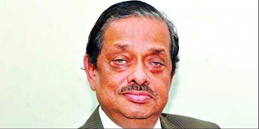 Golam Sarwar