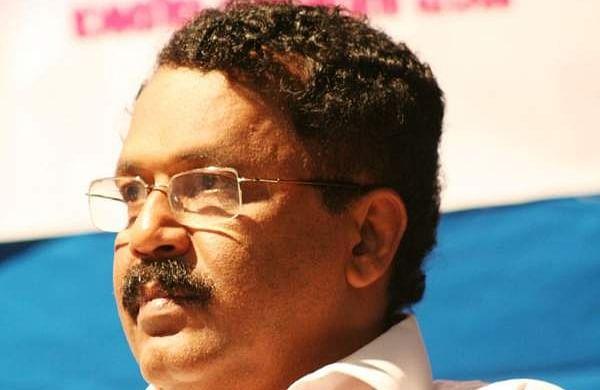 P S Sreedharan Pillai (Express Photo  | Rajeev Prasad)