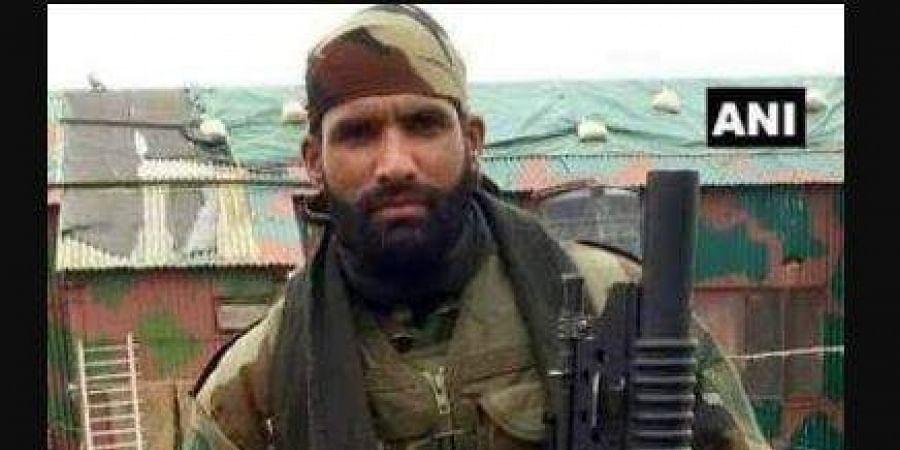 Major Aditya Kumar