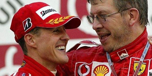 Formula 1 legend Michael Schumacher (File | AP)