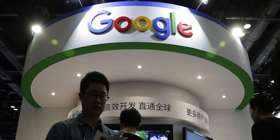Google employees are upset with the company's secretive plan to build a search engine that would comply with Chinese censorship, and a letter signed by more than a thousand of them calls on executives to review ethics and transparency at the company. (Pho