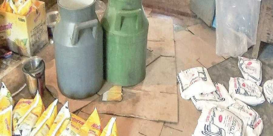 Punjab Food Safety Teams conducts raids in many districts