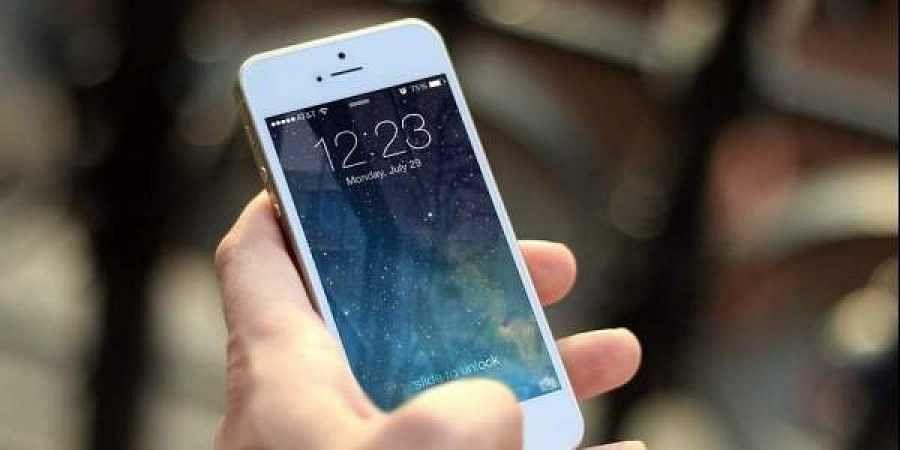 Phone mobile