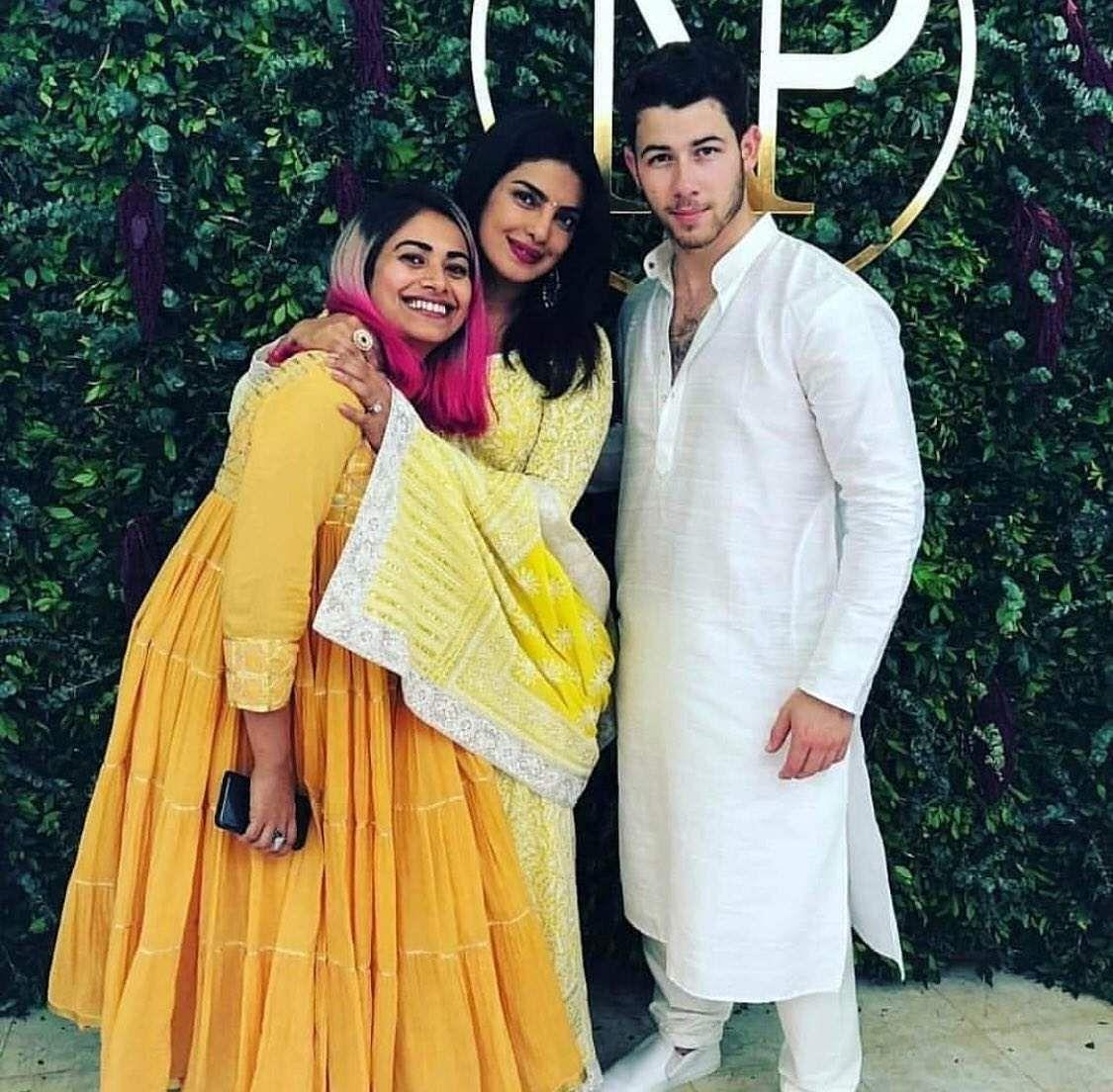 Priyanka Chopra, Nick Jonas Get Engaged In