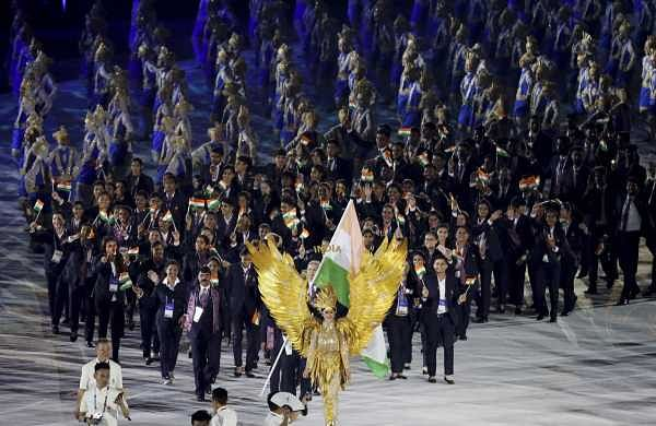 kejriwal opening ceremony From the national flag carried by the athletes during the opening ceremony, to podiums and match balls autographed by superstars, sports buffs can take home exclusive items of the rio 2016 games through the official auction website.
