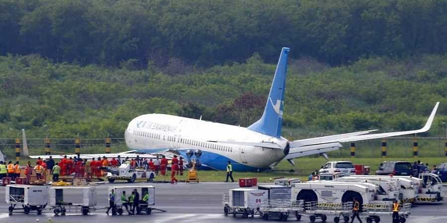 bengaluru-kochi flights to resume from cochin naval air base