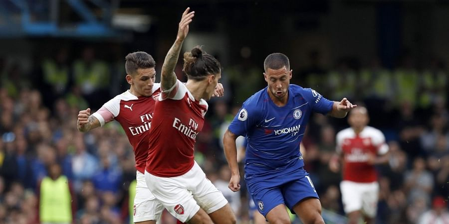 Image result for arsenal duels 2019