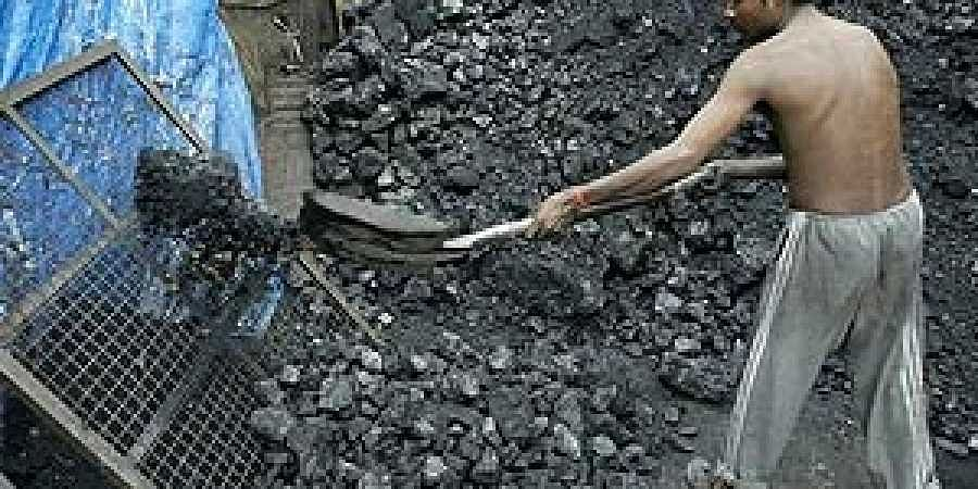 Coal India will close down high-risk mines that are beyond mitigation. (File photo | AP)