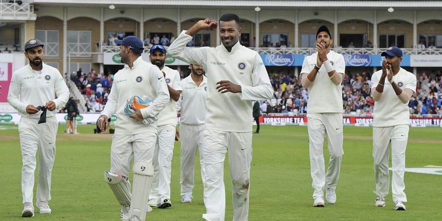 England vs India 3rd Test: Discussion points from Day One