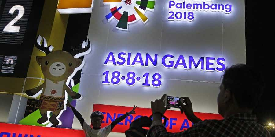 asian games indian swimmers fail to qualify for finals the new