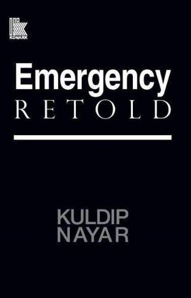 The book explains in detail as to what happened during the 21 month emergency period, from 25th June 1975 to 21 March 1977 . Nayar penned the facts, lies and truths about the emergency and revealed the atrocities committed and the chief perpetrators. (Photo | Amazon)