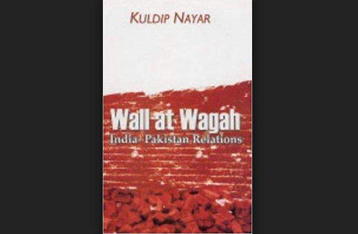 This book covers five decades (from 1947 to 2003) of India and Pakistan relationship with special focus on Kashmir and talks about what went wrong between the two countries that lead to the partition. (Photo | Amazon)