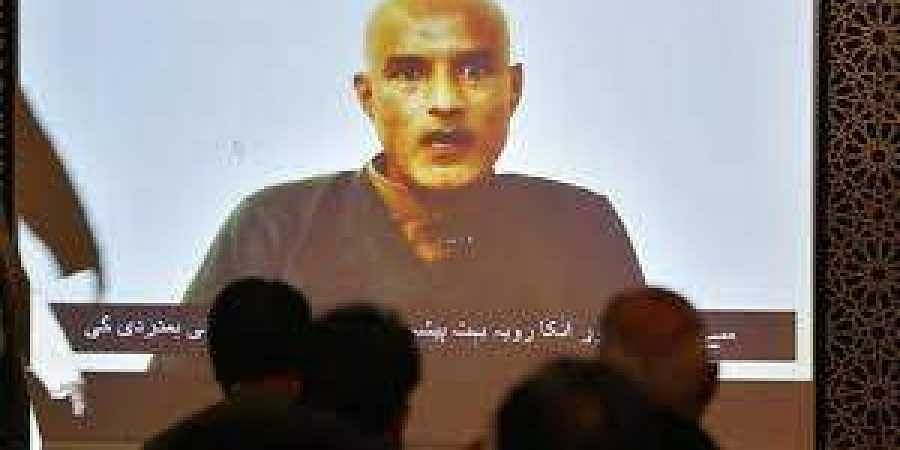Pakistan asks ICJ to 'dismiss' India's claim for relief to Kulbhushan Jadhav