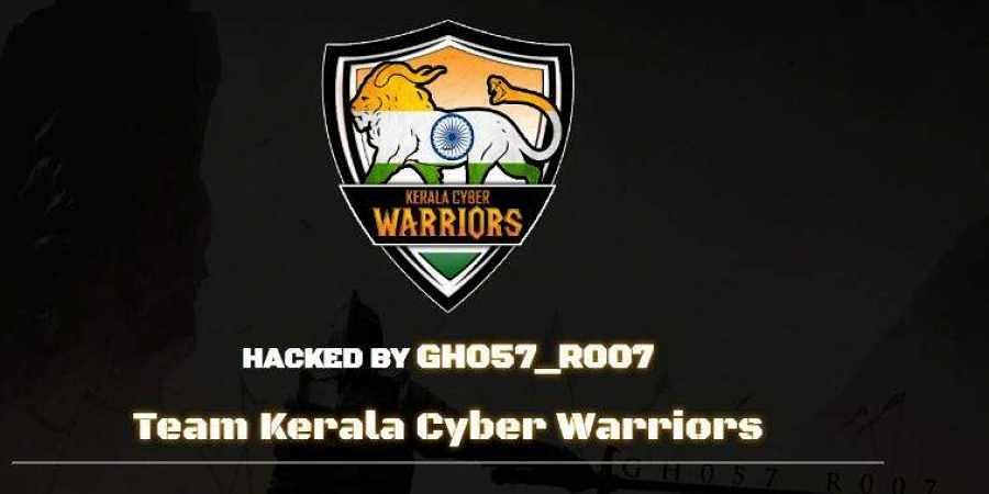 Hindu Mahasabha site hacked, photos objectionable to outfit posted