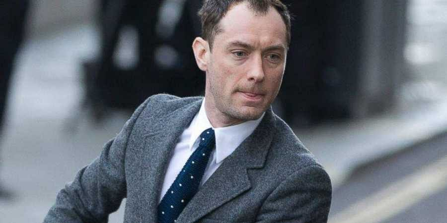 Jude Law hints at 'Sherlock Holmes 3- The New Indian Express