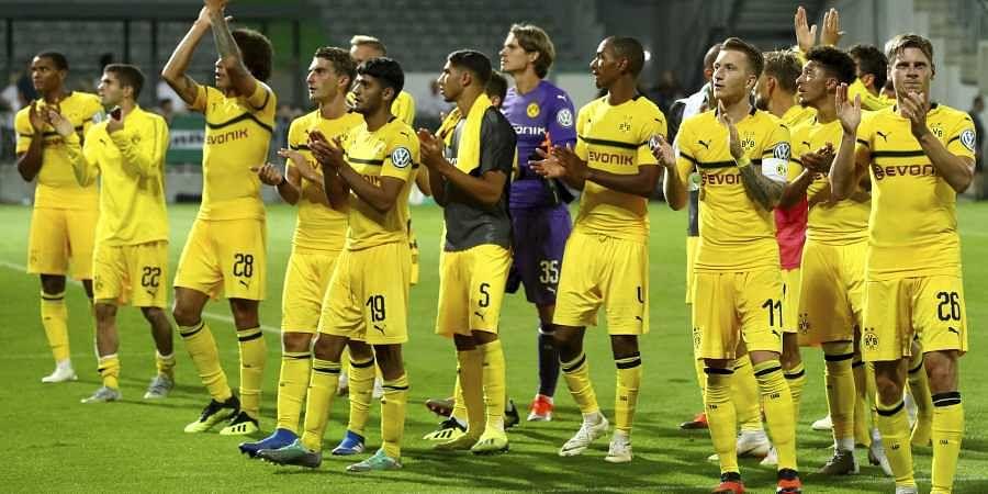 Bundesliga: Borussia Dortmund reject 'Bayern hunters' tag ahead of