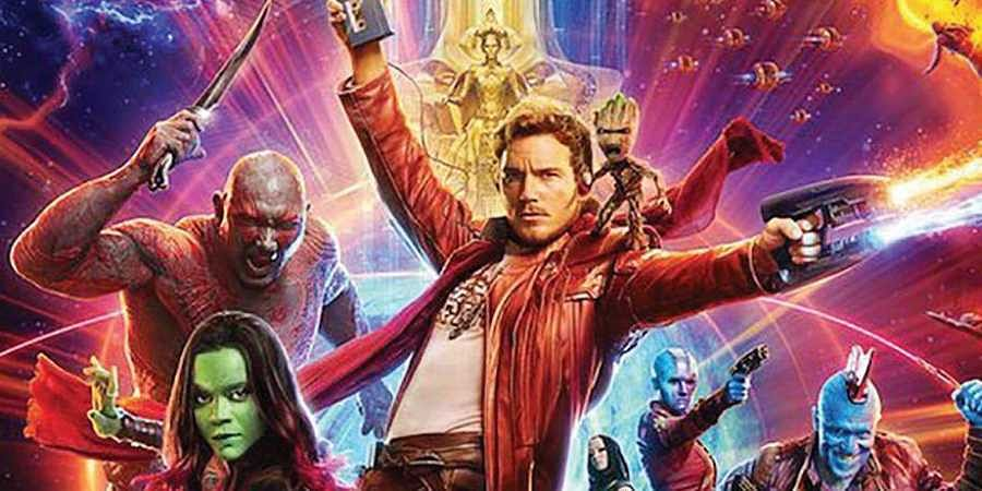 Guardians of the Galaxy: Vol 3' will have James Gunn's