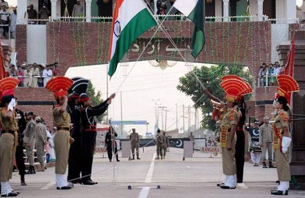 Pakistan Independence Day: No exchange of sweets between BSF, Pak Rangers at Attari-Wagah Border